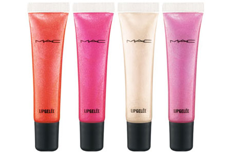 MAC Lillyland Lip Gels
