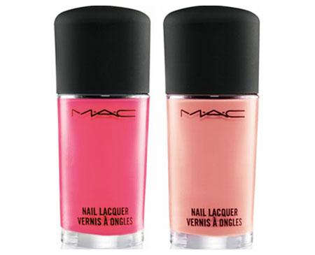 MAC Lillyland Nail Lacquer