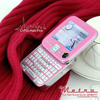 Metro Cell Phone