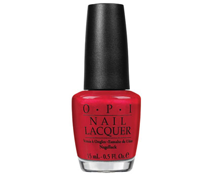 OPI Thanks So Muchness