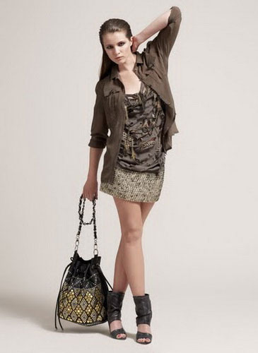 River Island 2010 Collection