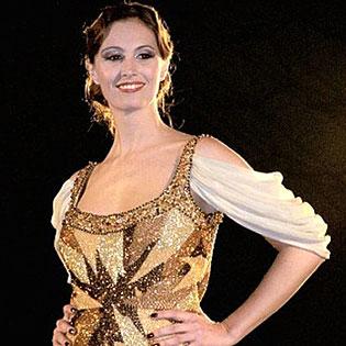 Solange Magnano