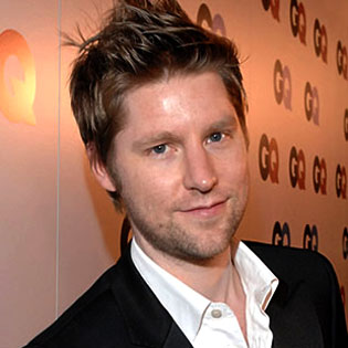 Christopher Bailey, Best Designer of the Year