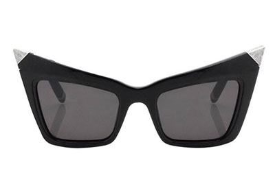 Alexander Wang's Sun Glasses Collection