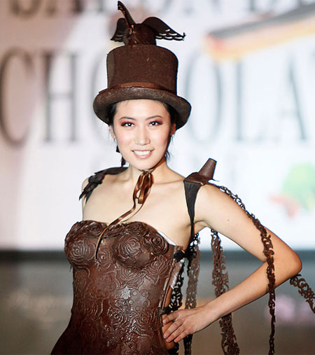 Chocolate Fashion Shanghai
