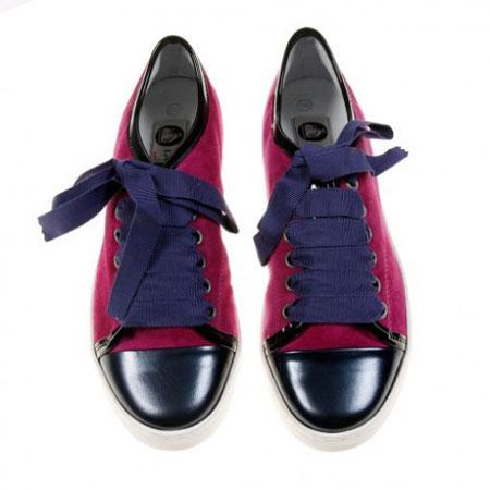 Cute Lanvin Sneakers