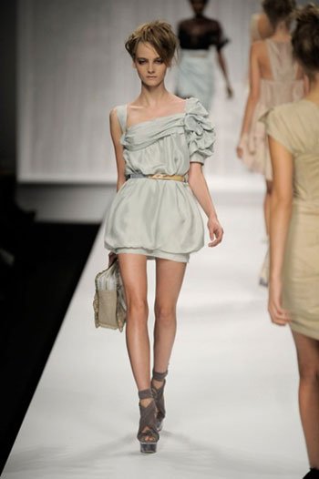 Fendi Women's Clothing 2010