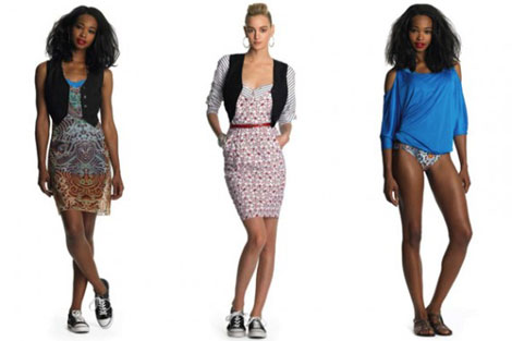 Gaultier Target Collection
