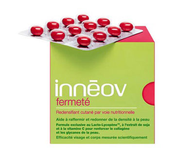 Inneov Fermete - the Anti-Wrinkle Pill