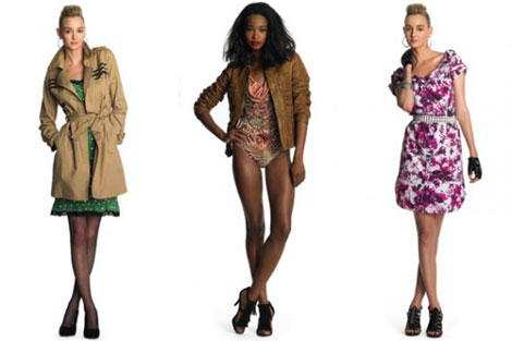Jean Paul Gaultier Does Target Collection