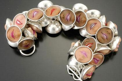 Jewelry Barbie