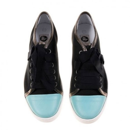 Lanvin Sneakers Spring-Summer 2010