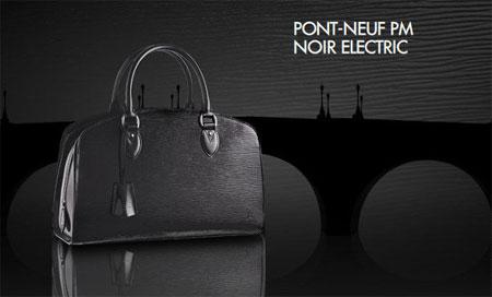 Louis Vuitton Handbag Collection