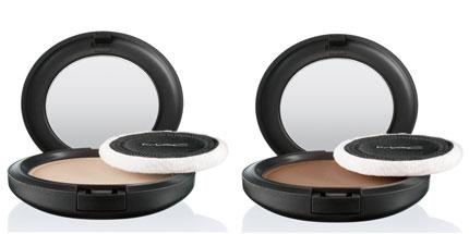 MAC Cosmetics Compact