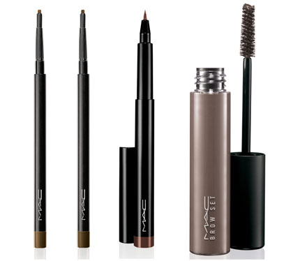 MAC Cosmetics Eyebrow Package