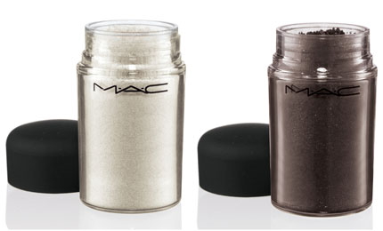 MAC Cosmetics Pigments