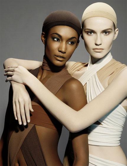 MAC Cosmetics Ad