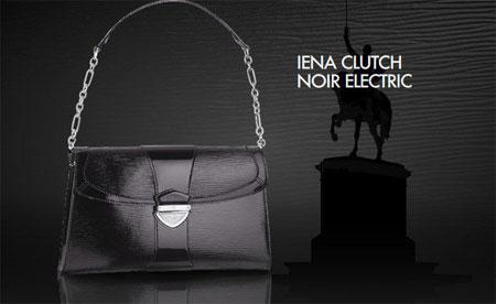 Paris Louis Vuitton Ad Campaign