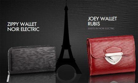 Paris Louis Vuitton Collection