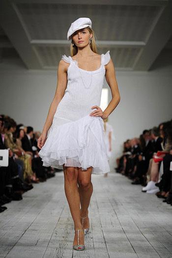 Ralph Lauren 2010 Clothing Collection