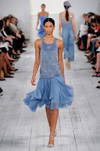 Ralph Lauren 2010 Collection