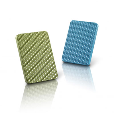 Samsung G External Hard Drives: Eco-Friendly