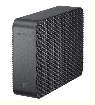 Samsung G External Hard Drives