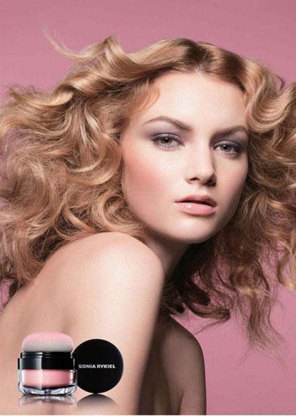 Sonia Rykiel Makeup Collection