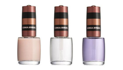 Sonia Rykiel Products for Nails