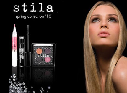 Stila Spring Makeup Collection