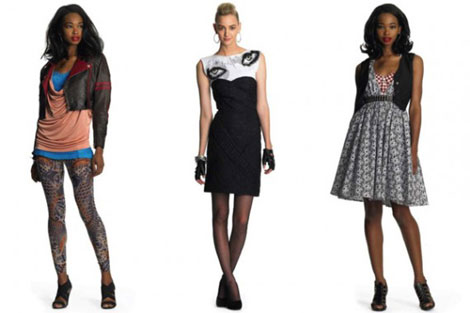 Target Collection by Jean Paul Gaultier