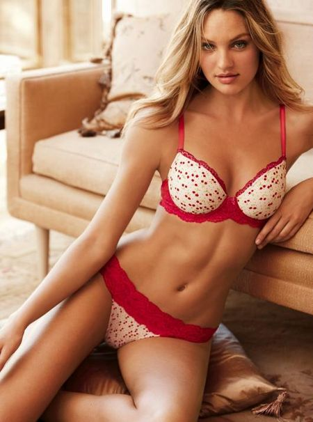 Victoria's Secret Valentine's Day 2010 Lingerie Collection