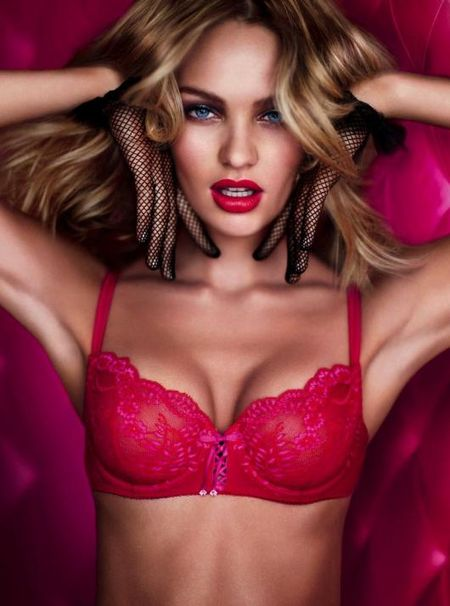 Victoria's Secret Valentine's Day