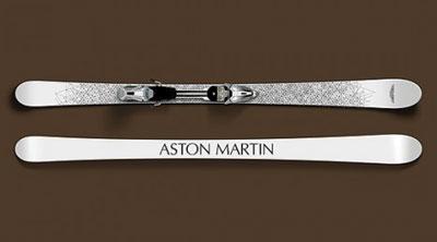 Aston Martin Ski