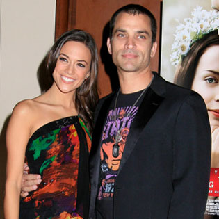 Johnathon Schaech Seeks Happiness with Jana Kramer ...