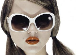 Rasa Zukauskaite: New Face of Prada