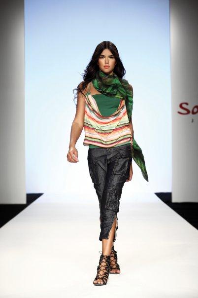 2010 Spring-Summer Salsa Collection