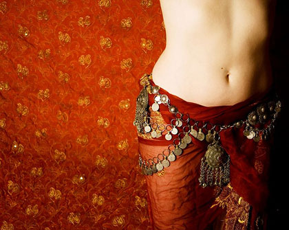 Belly Dance. This is caused by vertical and horizontal shimmies which are ...