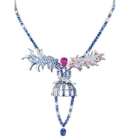 Boucheron Jewelry Collection Inspiria