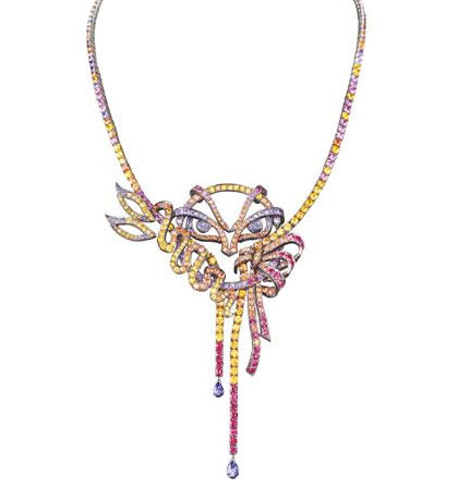 Boucheron Jewelry Inspiria