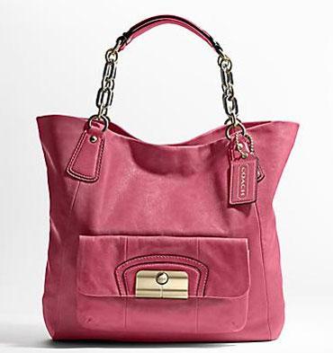 Coach Sandra Bullock Bag