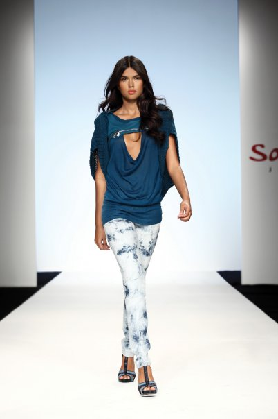 Collection from Salsa Spring-Summer 2010
