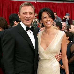 Daniel Craig Got Married Celebrity Gossip Geniusbeauty