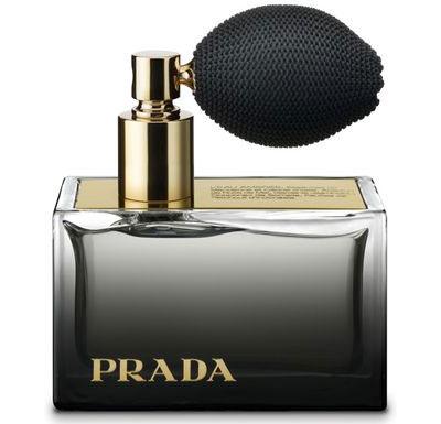 Fragrance  Prada L'Eau Ambrée