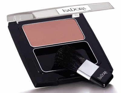 Isadora Nostalgia Perfect Powder