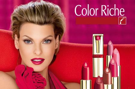 L'Oreal Lipstick Color Riche
