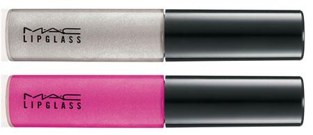MAC Riveting Lipgloss