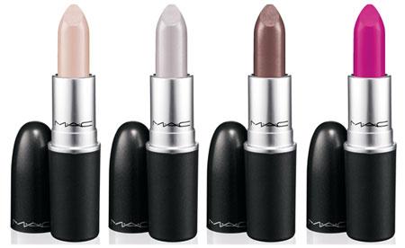 MAC Riveting Lipstick