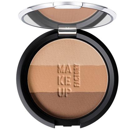Makeup Factory Compact=
