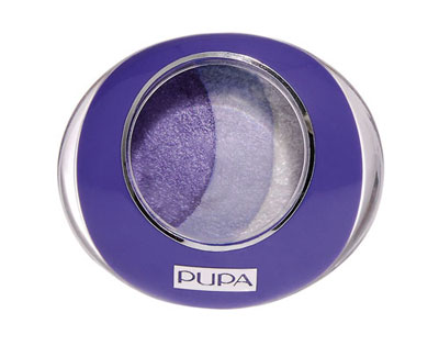 Pupa Contemporary Butterfly Eyeshadows